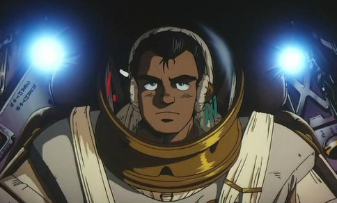 Anibros Podcast Episode 20 – Old Space