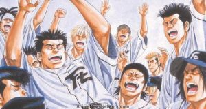 Rookies and Immortal Rain Recommendations for my Otaku Spouse