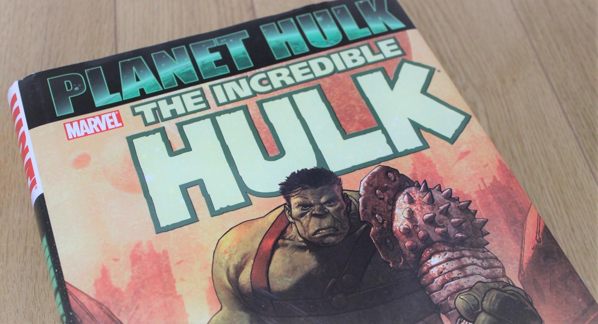 Otafu Susume 07 - It's Like Thor Ragnarok...But NOT (Planet Hulk)