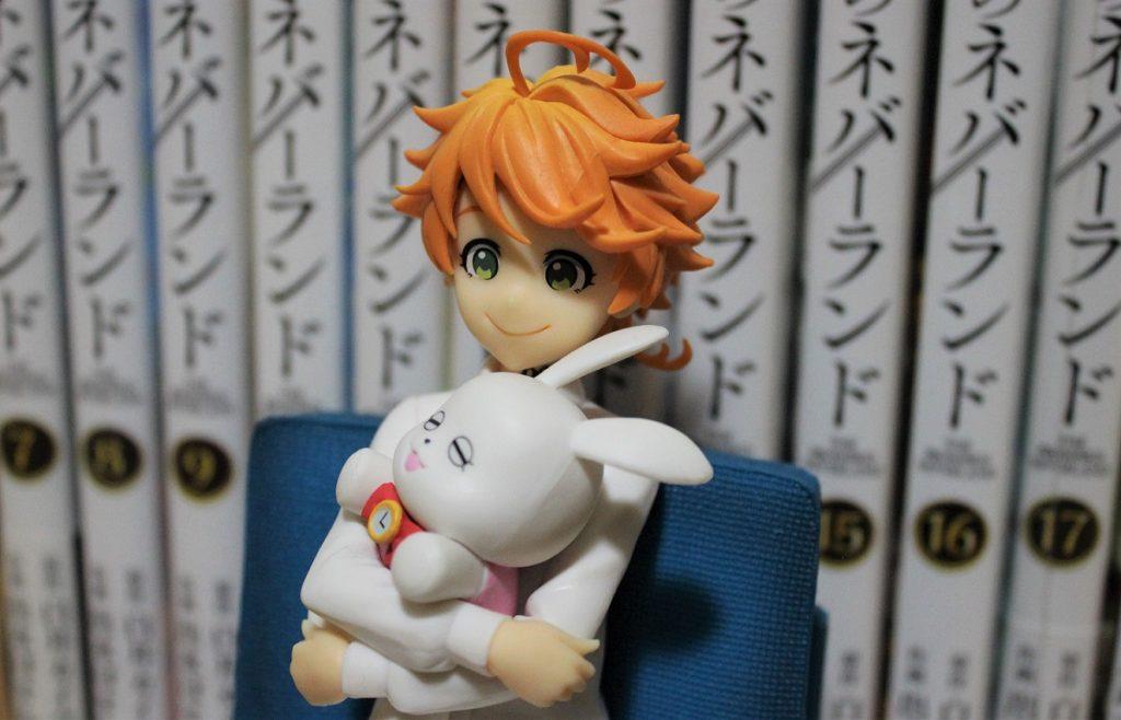 Otafu Susume 13 – The Promised Recommendation (Yakusoku no Neverland)