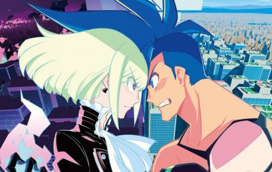 Anibros Podcast Episode 138 - The Promare Episode