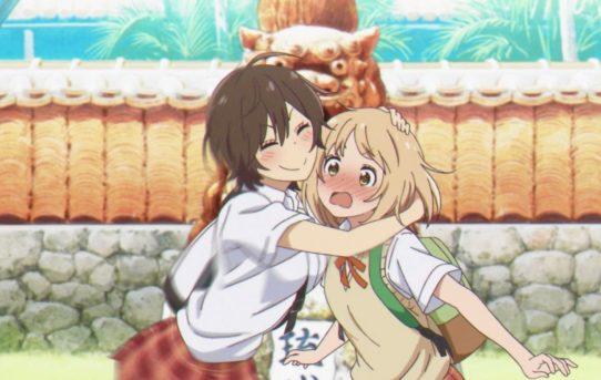 Otafu Susume 18 - Manga vs Anime (Kase-san and Morning Glories)