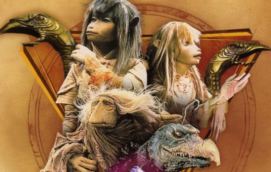 Otafu Susume 20 - Dark Legends of the 80s (Legend and Dark Crystal)