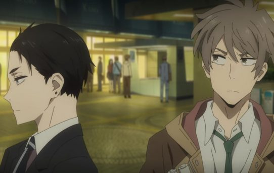 Otafu Susume 23 - Fugou Covid Infection: Unlimited (The Millionaire Detective Balance: Unlimited)