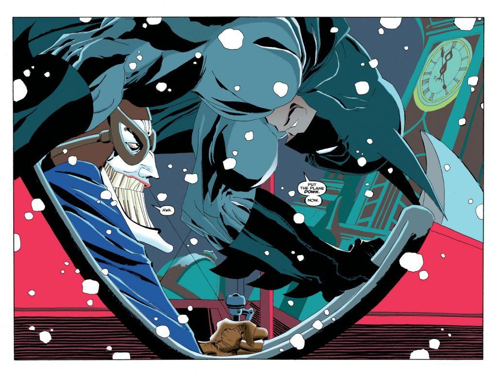 Otafu Susume 31 - Batty About Bats (Batman: The Long Halloween)