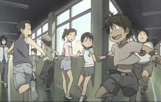 Otafu Susume 37 - Darn Kids and Their Phones (Dennou Coil)