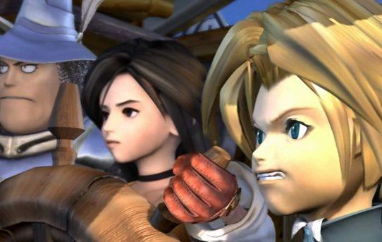 Otafu Susume 40 - Vamo' alla FFIX (Final Fantasy IX)